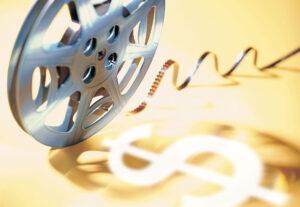 Film produciton funding