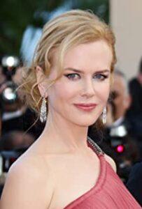 Nicole Kidman Surrender