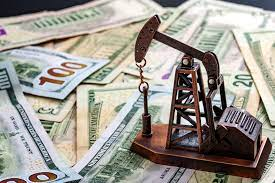 Oil & gas finance